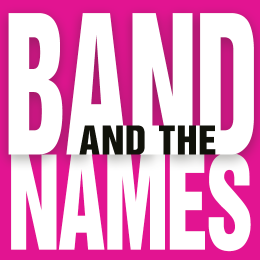 Band and the Names thumbnail
